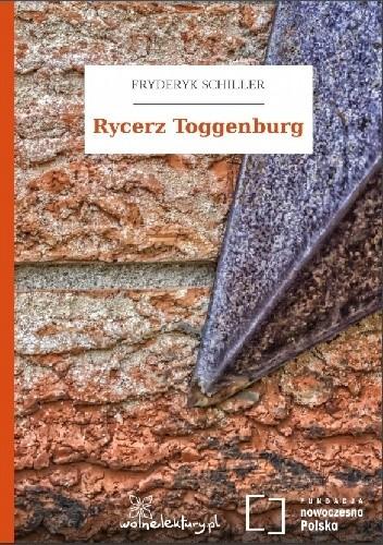 Okładka książki Rycerz Toggenburg
