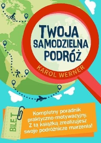 Okładka książki Twoja Samodzielna Podróż
