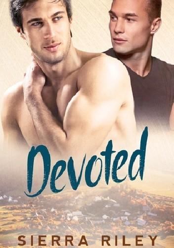 Okładka książki Devoted