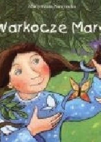 Okładka książki Warkocze Maryi