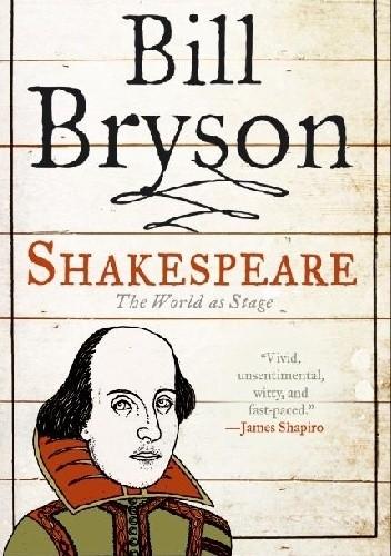 Okładka książki Shakespeare The World as a Stage