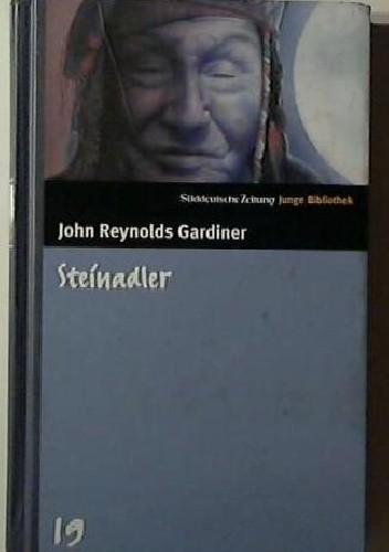 Okładka książki Steinadler