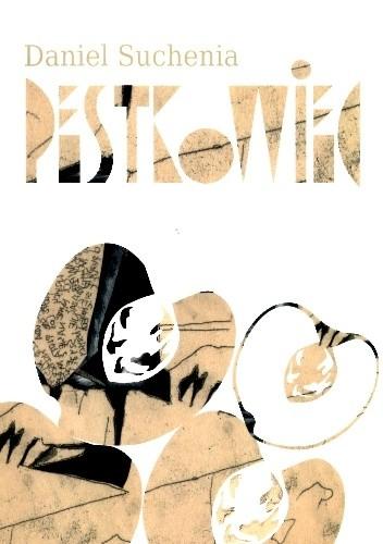 Okładka książki Pestkowiec