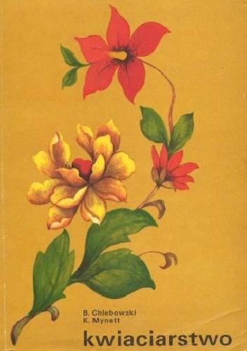 Okładka książki Kwiaciarstwo
