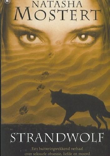 Okładka książki Strandwolf