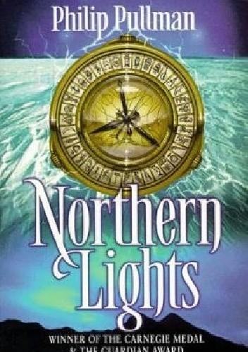 Okładka książki Northern Lights