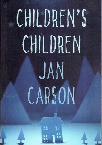 Okładka książki Children's Children