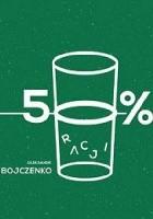 50 procent racji