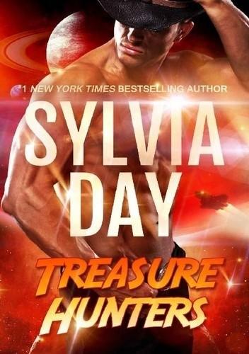 Okładka książki Treasure Hunters