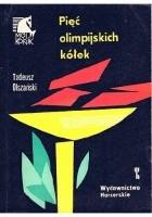 Pięć olimpijskich kółek