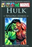 Hulk: Spalona ziemia.