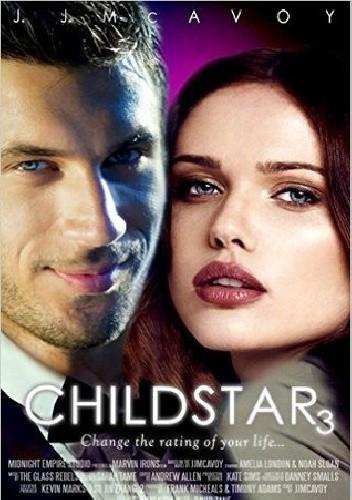 Okładka książki Childstar 3