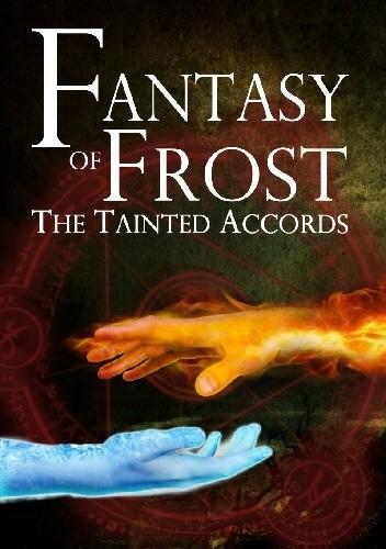 Okładka książki Fantasy of Frost