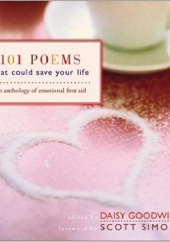 Okładka książki 101 poems that could save your life
