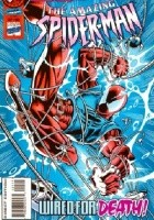 Amazing Spider-Man #405 - Exiled, part II: The Worth of a Man