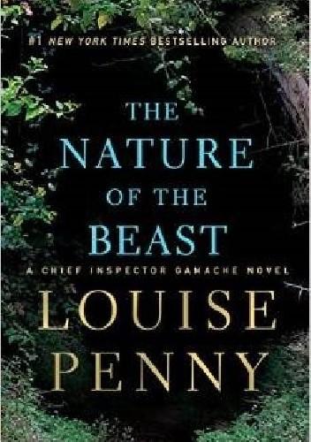 Okładka książki The Nature of the Beast