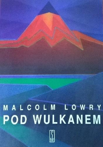 Okładka książki Pod wulkanem