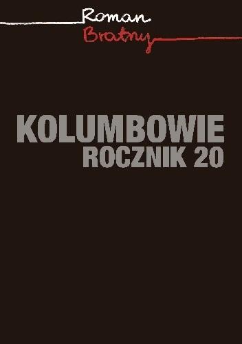 Okładka książki Kolumbowie. Rocznik 20