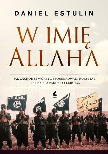 Okładka książki W imię Allaha