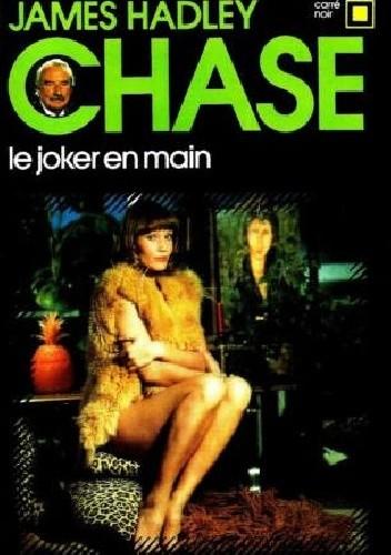 Okładka książki Le joker en main