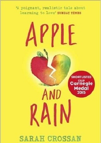 Okładka książki Apple and Rain