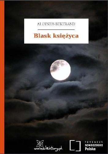 Okładka książki Blask księżyca