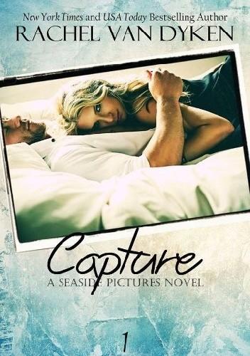 Okładka książki Capture