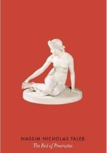 Okładka książki The Bed of Procrustes: Philosophical and Practical Aphorisms