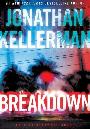 Okładka książki Breakdown