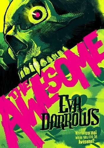 Okładka książki The Awesome