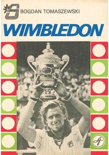 Okładka książki Wimbledon