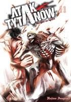Atak tytanów tom 11