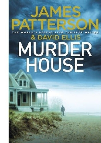 Okładka książki Murder House