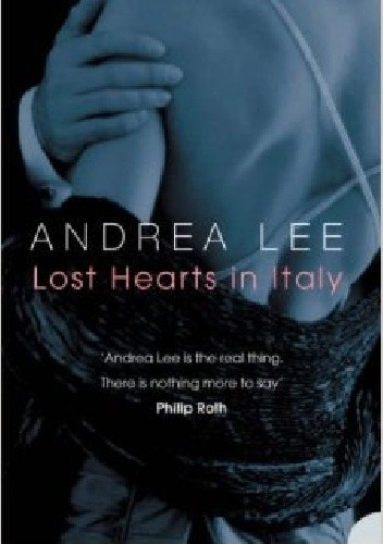 Okładka książki Lost Hearts in Italy