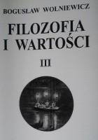 Filozofia i Wartości III