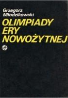 Olimpiady ery nowożytnej.