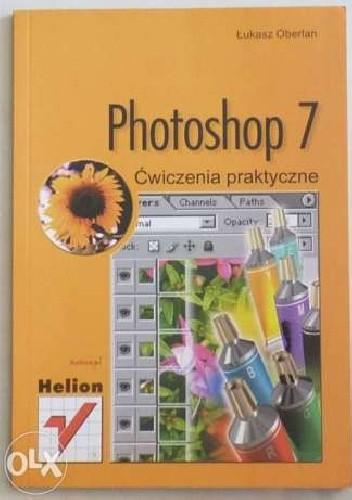 Okładka książki Photoshop 7