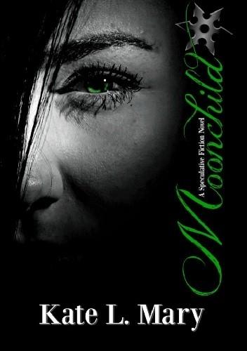 Okładka książki Moonchild