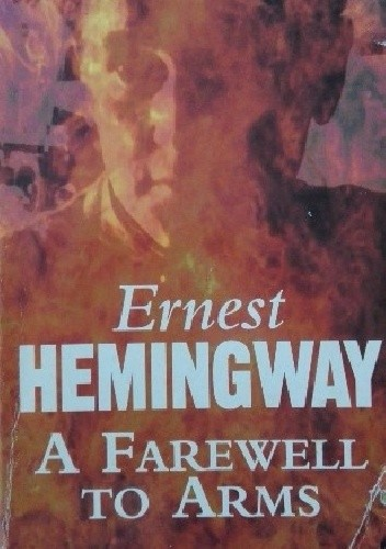 Okładka książki A Farewell to Arms