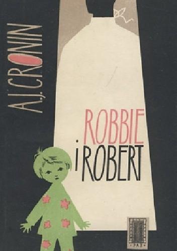 Okładka książki Robbie i Robert
