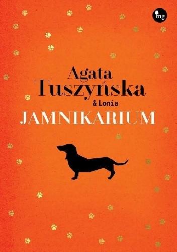 Okładka książki Jamnikarium