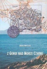 Okładka książki Z Genui nad Morze Czarne