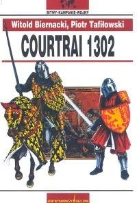 Okładka książki Courtrai 1302 Tom 14