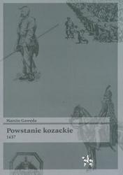 Okładka książki Powstanie Kozackie 1637