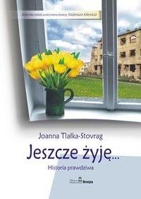 Okładka książki Jeszcze żyję...