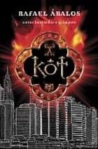 Okładka książki Kôt