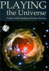 Okładka książki Playing the Universe