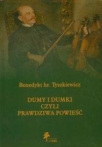 Okładka książki Dumy i dumki czyli prawdziwa powieść tom 2