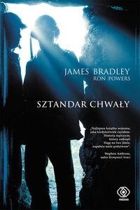 Okładka książki Sztandar chwały