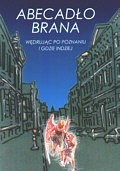 Okładka książki Abecadło Brana